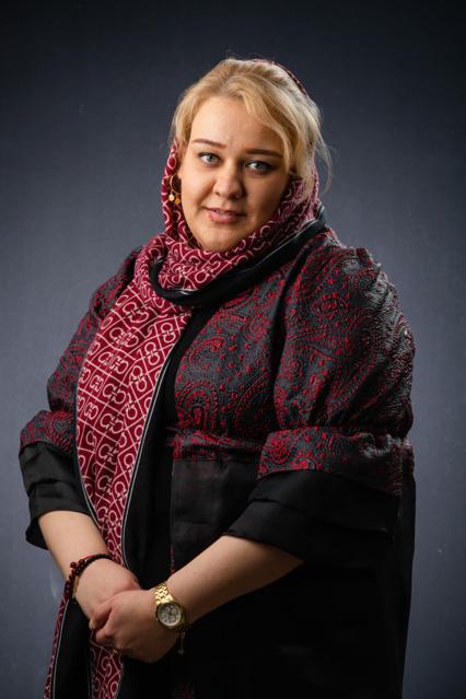 سمیرا احمدی
