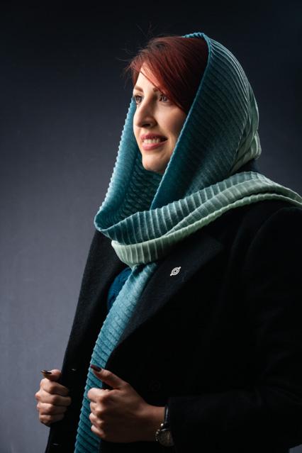 غزال غمی پور