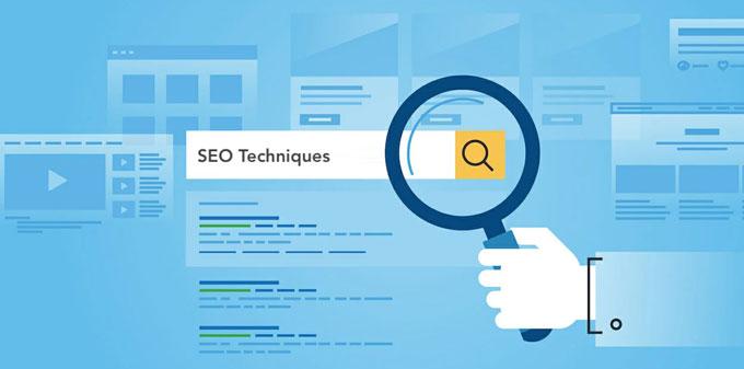 بهینه سازی سایت شرکتی