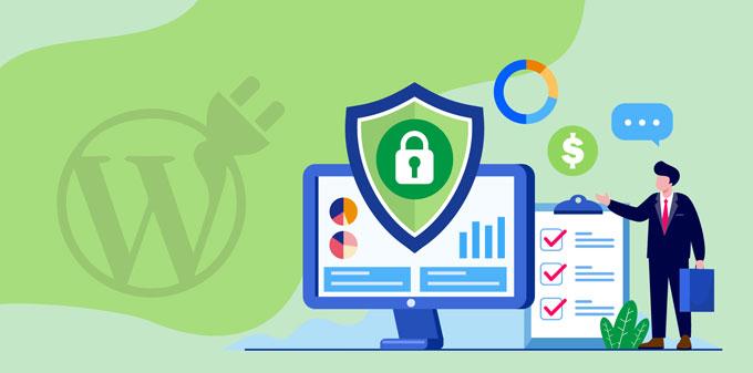 افزونه های امنیتی جدید وردپرس